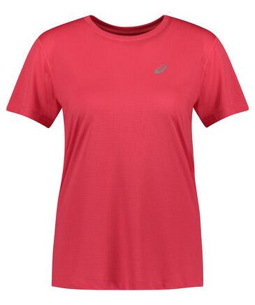 """Asics - Damen Laufshirt """"Silver SS"""" Kurzarm"""