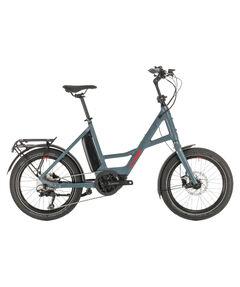 "E-Bike ""20"" Compact Hybrid"" Tiefeinstieg Bosch Drive Unit Performance Generation 3 500 Wh"