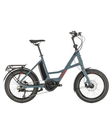 "Cube - E-Bike ""20"" Compact Hybrid"" Tiefeinstieg Bosch Drive Unit Performance Generation 3 500 Wh"