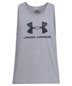 "Herren Tanktop ""Sportstyle Logo"""