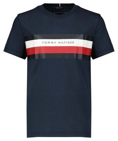"Jungen T-Shirt ""TH Stripe Tee"""