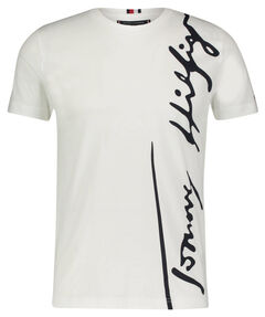 "Herren T-Shirt ""TH Cool Large Signature Tee"""