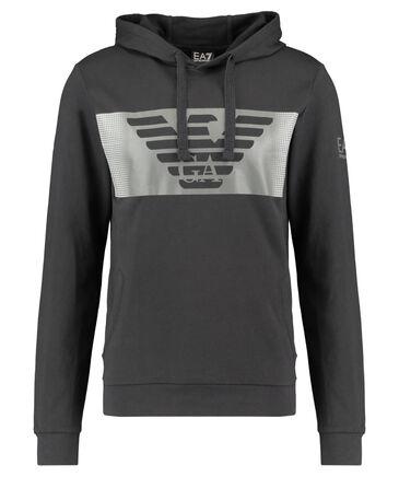 EA7 - Herren Kapuzensweatshirt