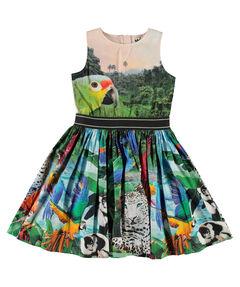 "Mädchen Kleid ""Carli"" Ärmellos"