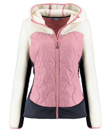 "meru - Damen Fleece Powerstretch Jacke ""Frasertown"""