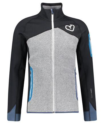 "Ortovox - Herren Powerstretchjacke ""Fleece Plus Jacket M"""