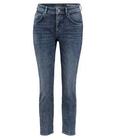 Damen Boyfriend-Jeans  Mid-Waist
