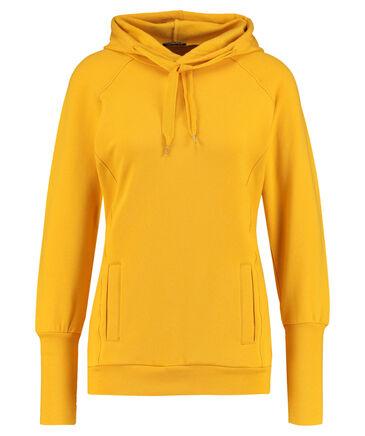 Mandala - Damen Sweatshirt mit Kapuze
