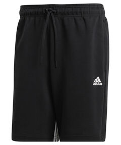 "Herren Fitnessshorts ""Must Have 3 Stripe Short"""