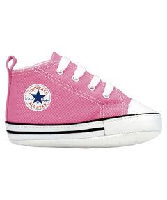 """Baby Mädchen Sneaker """"Chuck First Star"""""""