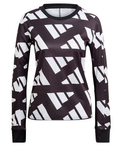 "Damen Laufsport Sweatshirt ""Celebration"""