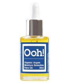 """entspr. 83,33 Euro / 100ml - Inhalt: 30ml Gesichtsöl """"Organic Argan Moisture Retention Face Oil"""""""