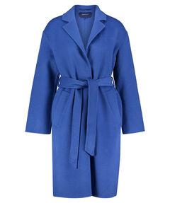 "Damen Mantel ""Wool Blend Belted Coat"""