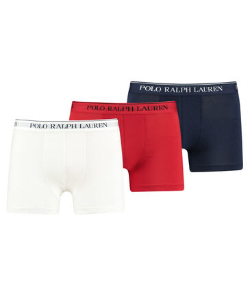 Polo Ralph Lauren - Herren Retropants 3er-Pack