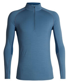 "Herren Funktionsoberteil ""200 Zone Long Sleeve Half Zip"" Langarm"