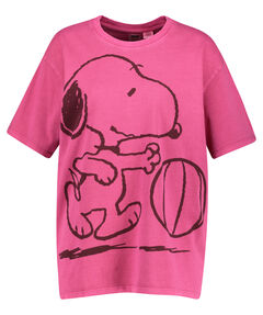 """Damen T-Shirt """"Graphic Relaxed Oversized Snoopy"""""""