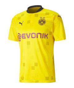"Kinder Trikot ""Replicas - Trikots - National BVB Dortmund Trikot CUP 2020/2021 Kids"""