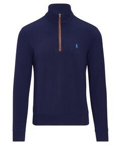 Herren Golfshirt Slim Fit