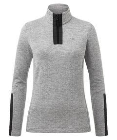 "Damen Pullover ""Forun Half Zip"""