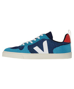 "Kinder Sneaker ""V-10 Small Malha Marino"""