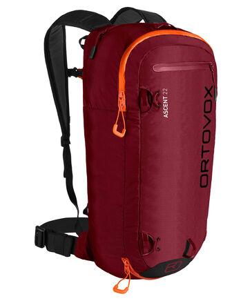 """Ortovox - Skitouren-Rucksack """"Ascent 22"""""""