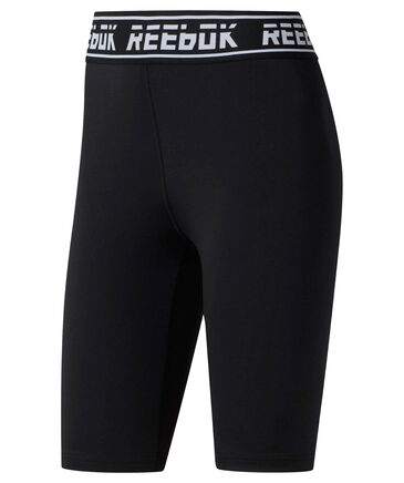 "Reebok - Damen Trainingsshorts ""WOR MYT Bike Short"""