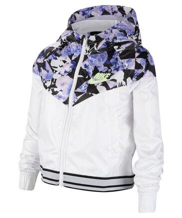 Nike - Mädchen Windbreaker
