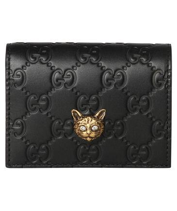 """Gucci - Damen Portemonnaie """"Linea Cat"""""""