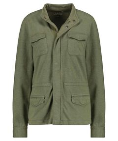"Damen Jacke ""Fleece Fade Out Jacket"""
