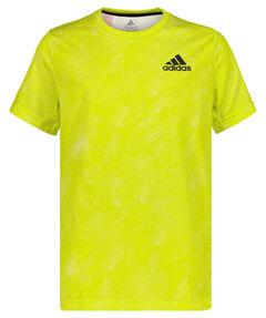 Kinder Tennisshirt