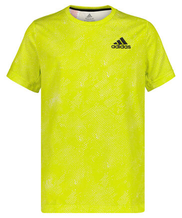 adidas Performance - Kinder Tennisshirt