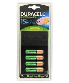 """Batterie-Ladegerät """"15 Min.-Hi Speed Expert"""" mit 4AA-Akkus"""