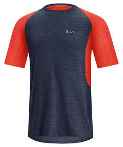 """Herren Laufsport Shirt """"R5"""" Kurzarm"""