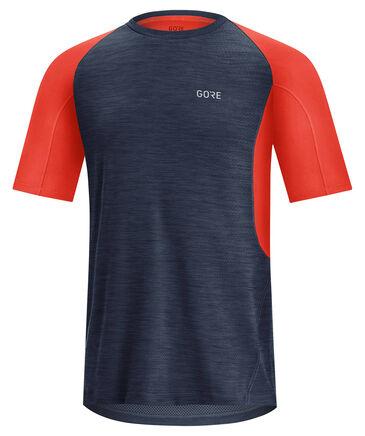 """GORE® Wear - Herren Laufsport Shirt """"R5"""" Kurzarm"""