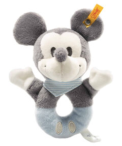 "Kinder Baby Greifring ""Mickey Mouse"""