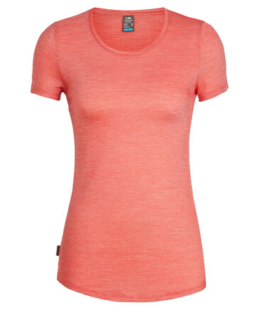 "Icebreaker - Damen Outdoor-T-Shirt ""Sphere"""