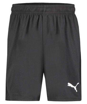"Puma - Kinder Fußballshorts ""Liga Shorts Core Jr."""