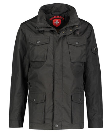 "Wellensteyn - Herren Fieldjacket ""Fuel"""