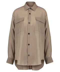 "Damen Bluse ""Camicia"" Langarm"
