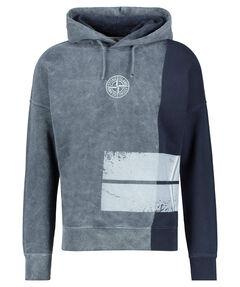 "Herren Sweatshirt ""Printed Hoodie"" mit Kapuze"