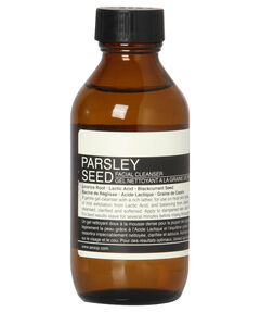 "entspr. 33Euro/100ml - Inhalt: 100ml Reinigungsöl ""Parsley Seed Facial Cleanser"""