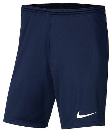 "Nike - Herren Fußball Shorts ""Dri-Fit Park III"""