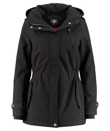"Wellensteyn - Damen Jacke ""Verbier Lady"""