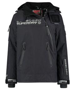 """Herren Skijacke """"Snow Rescue Overhead Jacket"""""""