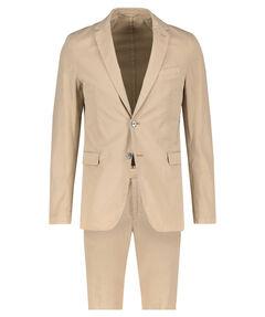 """Herren Anzug """"Hanry2/Barlow1-D"""" Slim Fit zweiteilig"""