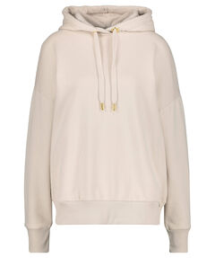 "Damen Sweatshirt ""Felpa"" mit Kapuze"