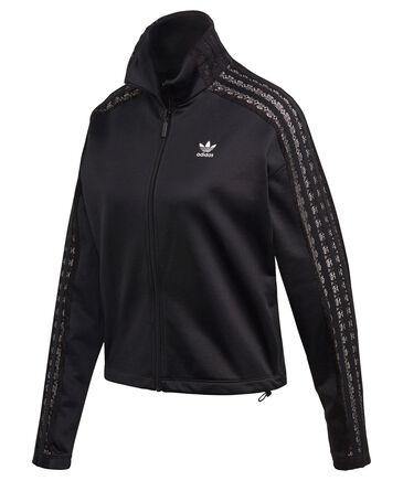 "adidas Originals - Damen Sweatjacke ""Lace Tracktop"""