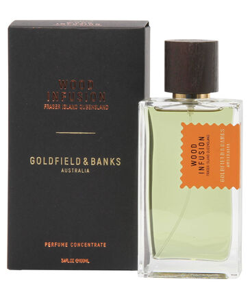"""Goldfield & Banks - entspr. 145,00 Euro / 100 ml - Inhalt: 100 ml Damen und Herren Parfum """"Wood Infusion EdP"""""""