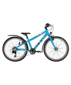 "Kinder Fahrrad ""Cyke 24-8 Alu Light Active"""
