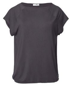 "Damen Yogashirt ""Jiva"" Kurzarm"